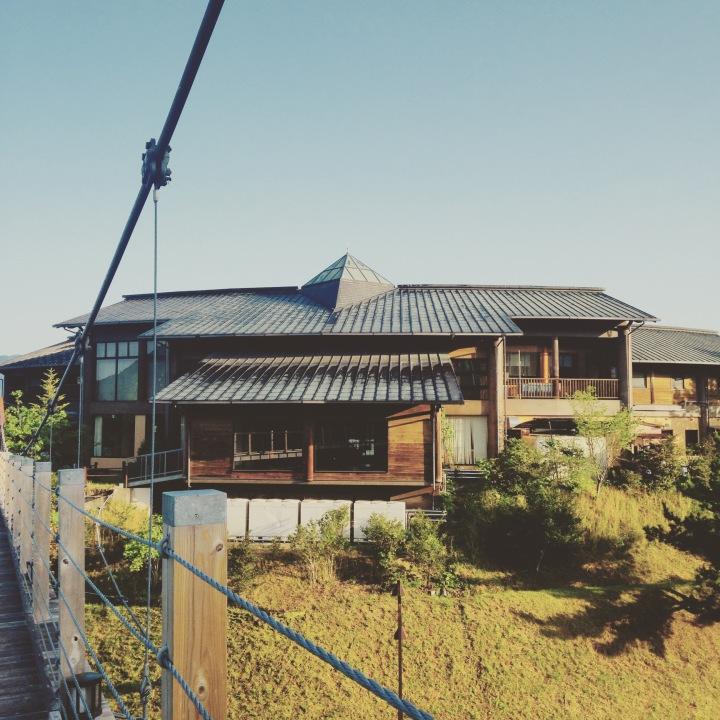 春の球磨旅2:人吉・湯前でお一人様OKの温泉宿「湯楽里(ゆらり)」