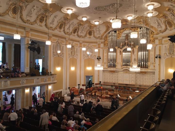 [DE2016]モーツァルトマチネ@Salzburger Festspiele