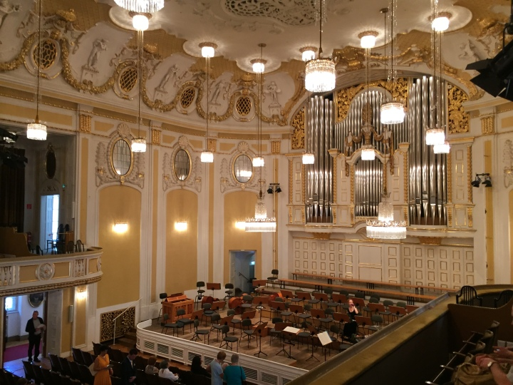 [DE2016]旅の準備:ドイツのオペラチケットを買う