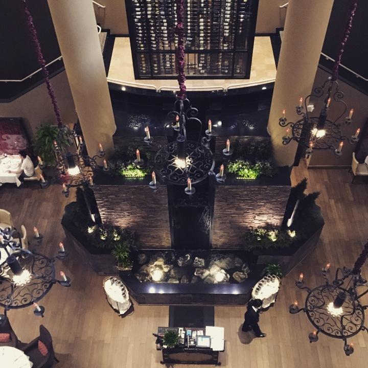 [NY2017]チャイナタウンの便利なホテル「シェラトン・ラガーディア・イースト・ホテル」