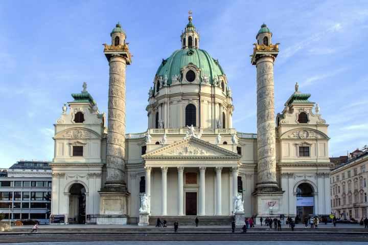 [中欧2018] ウィーンの快適アパートメント@ スマートメンツ ビジネス ウィーンハウプトバーンホフ
