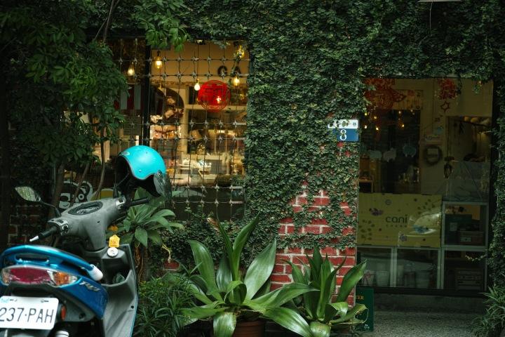 [台中日乗2019]LCCで行く台湾。緑が素敵な台中・緑光計画とおいしいもの。