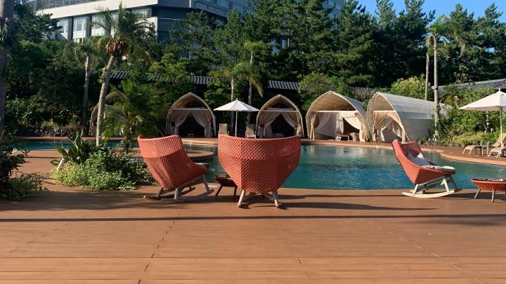 水・木宿泊がお得なリゾート@宮崎シェラトン・グランデ・オーシャンリゾート